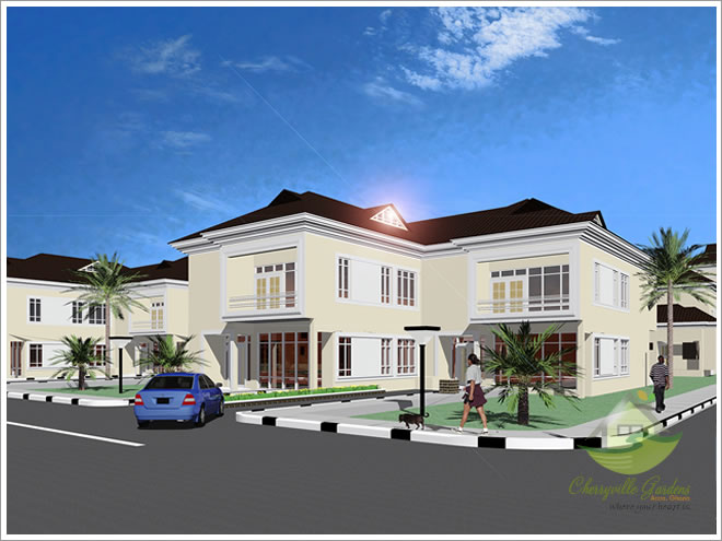 Houses For Sale Accra Ghana West Africa